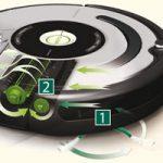 Comment fonctionne un robot aspirateur - Home Robots