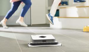 Pourquoi acheter un robot laveur de sols ? - Home Robots