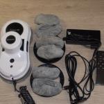Comment utiliser et entretenir un robot lave-vitres ? - Home Robots