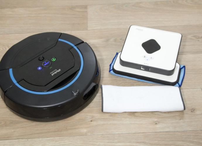 Comment choisir son robot laveur de sol ? - Home Robots
