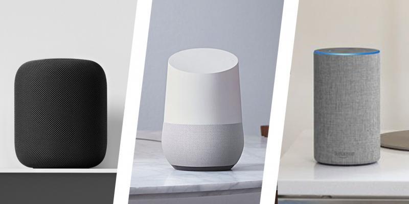 Enceintes connectées : définition - Home Robots