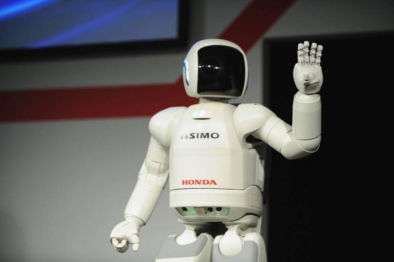 ASIMO, le robot iconique de Honda, mis à la retraite - Home Robots