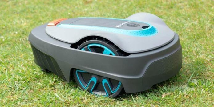 Gardena Smart Sileno City 500 – Le jardinier connecté - Home Robots