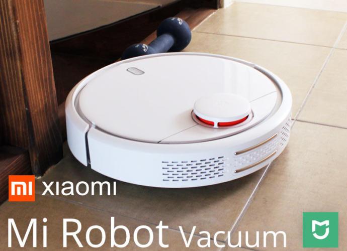 Test : le robot aspirateur Xiaomi Roborock S50 - Home Robots