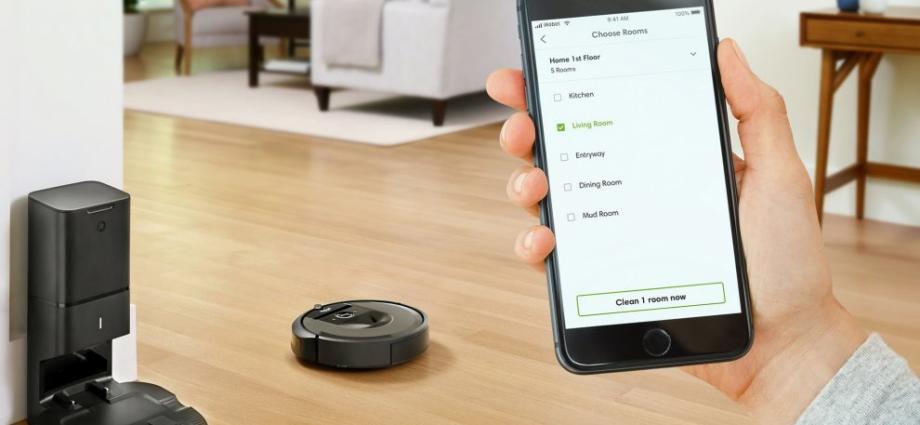 Plus besoin de vider le bac à poussière, il existe des aspirateurs robots intelligents - Home Robots
