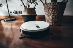Le Deebot 710, le robot aspirateur qui se commande à la voix (Google Home, Alexa) - Home Robots
