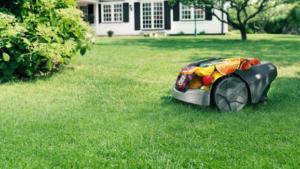 Pourquoi adopter un robot tondeuse? - Home Robots