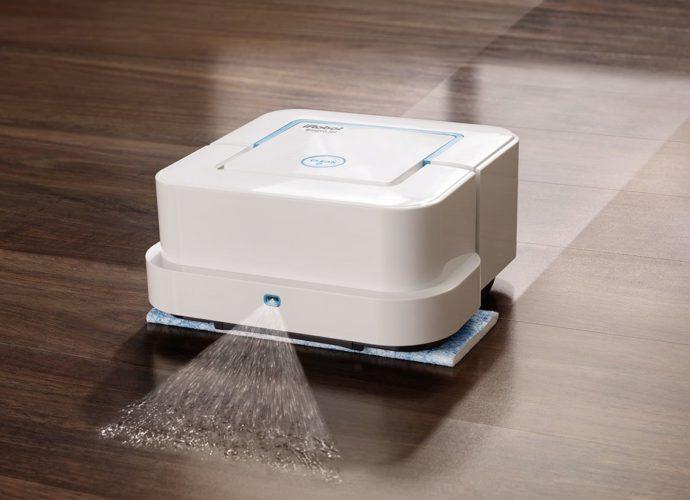 Google Assistant peut désormais contrôler les robots nettoyants - Home Robots