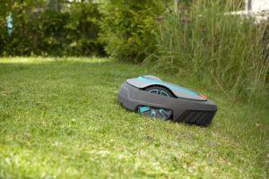 Le robot tondeuse, l'outil indispensable pour votre jardin - Home Robots