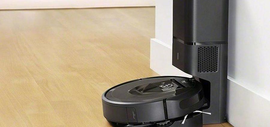 Facilitez le travail de votre robot aspirateur - Home Robots