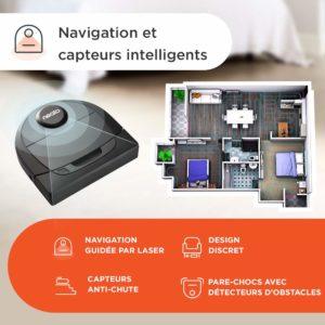 Bon plan : Le Neato D450 Edition Animaux Domestiques est commercialisé à 300€ chez Amazon - Home Robots