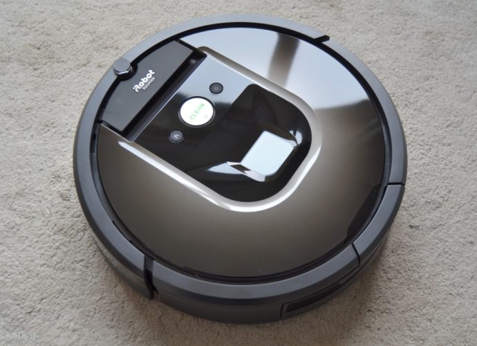 Bien choisir son robot aspirateur - Home Robots