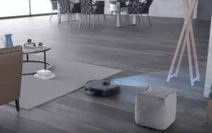 Les aspirateurs-robots Ozmo 920 et 950 d'Ecovacs ont des fonctions plus précises - Home Robots