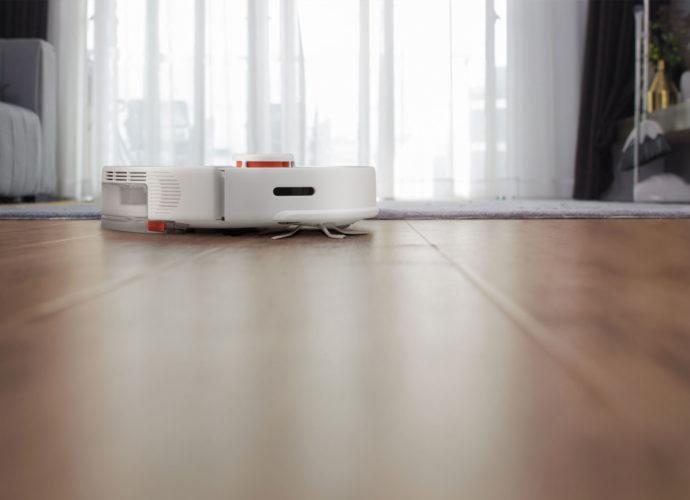 Roborock S5 Max : le nouveau champion du nettoyage - Home Robots