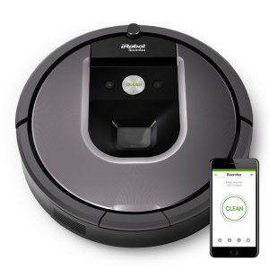 Les aspirateurs robots Irobot en promo chez Amazon pour le Black Friday - Home Robots