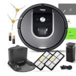 Profitez du black Friday pour vous équiper d'un robot aspirateur ! - Home Robots