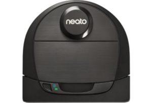 L'aspirateur-robot Neato Botvac D6 à 399 € - Home Robots