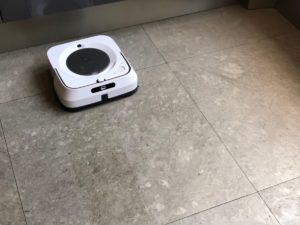 Bravaa Jet m6 : le robot laveur de sols revu et corrigé - Home Robots