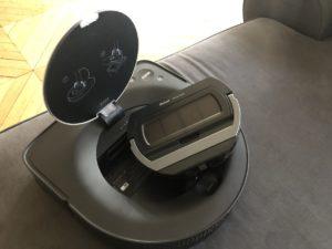 iRobot Roomba S9+ : un robot aspirateur haut de gamme - Home Robots