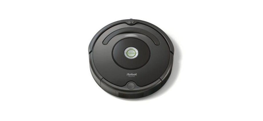 L'aspirateur robot Roomba 676 d'iRobot à -34% chez Darty - Home Robots