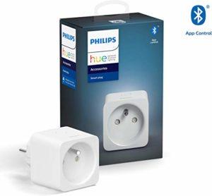 Prise connectée et ampoules filament viennent étoffer la gamme Philips Hue - Home Robots
