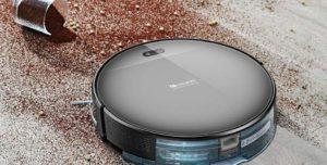 Test du Proscenic 800T : le meilleur compromis ? - Home Robots