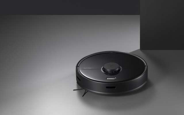 Roborock S6 Pure, le nouveau robot aspirateur intelligent - Home Robots