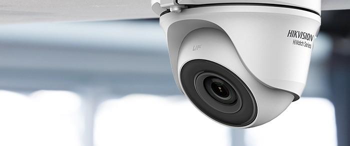 Quelle caméra de surveillance choisir ? - Home Robots