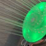 Hydrao, le pommeau de douche connecté qui permet de faire des économies - Home Robots