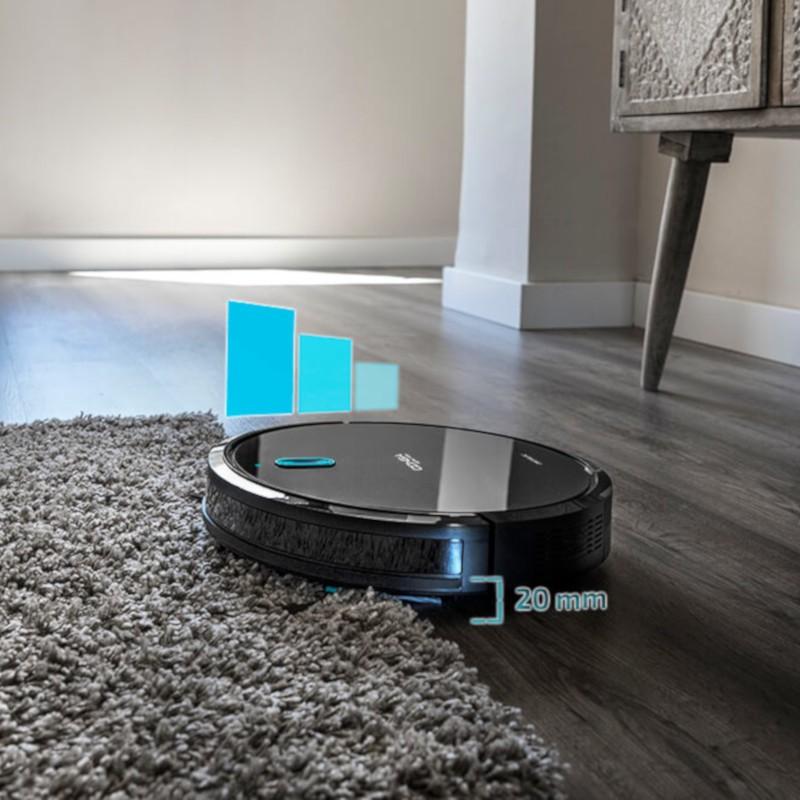 Robot-aspirateur Cecotecc Conga 4090