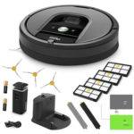 iRobot Roomba 960 en promotion - Home Robots