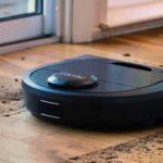 Un robot aspirateur peut vous garder en bonne santé - Home Robots