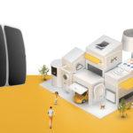 Pourquoi équiper votre maison en domotique - Home Robots