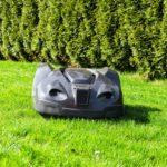 Grosse réduction sur la tondeuse robot Karcher - Home Robots