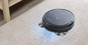 Les meilleurs aspirateurs robots connectés à prix contenu - Home Robots