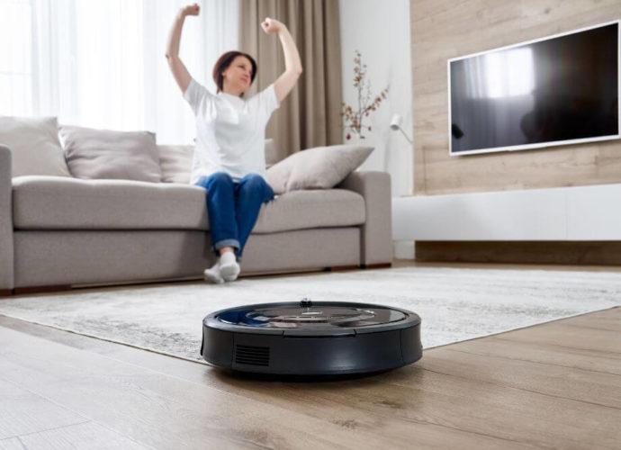 Guide d'achat pour un robot aspirateur - Home Robots