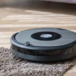 Test du robot aspirateur Roborock S5 MAX - Home Robots