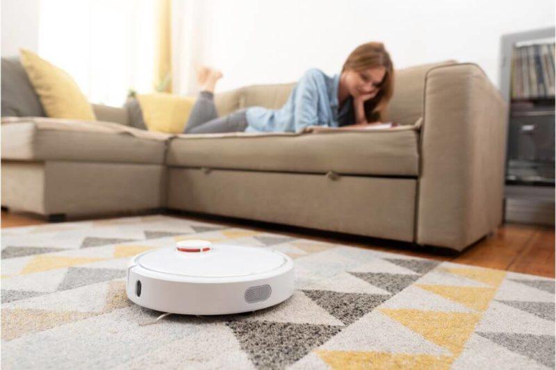 Comment choisir un bon aspirateur robot - Home Robots