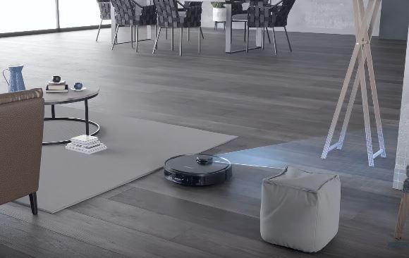 Test du robot aspirateur Ecovacs Deebot Ozmo 950 - Home Robots