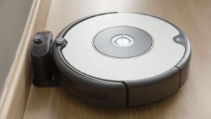 Les avantages et les inconvénients des aspirateurs robots - Home Robots