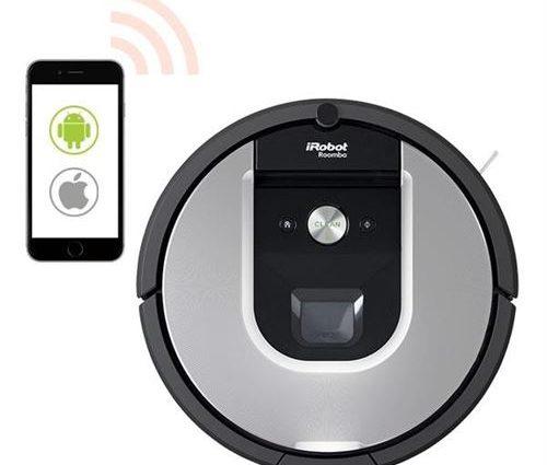 Bon plan : le robot aspirateur iRobot Roomba 965 à 399 € au lieu de 649 € - Home Robots