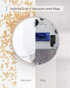 Quel alternative au Xiaomi Roborock S50 pour aspirer et laver ? - Home Robots