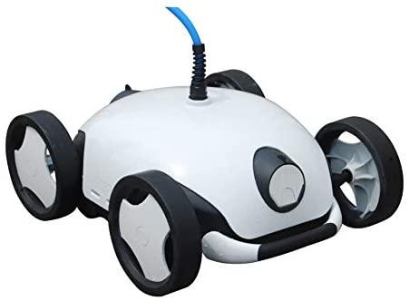 Bestway 58479 Robot électrique Falcon pour piscine à fond plat et incliné jusqu'à 30° - Home Robots