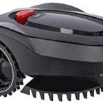 NOVARDEN NRL630 - Robots Tondeuses - Home Robots