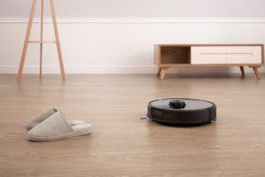 Test du Roborock S6 MaxV - Home Robots