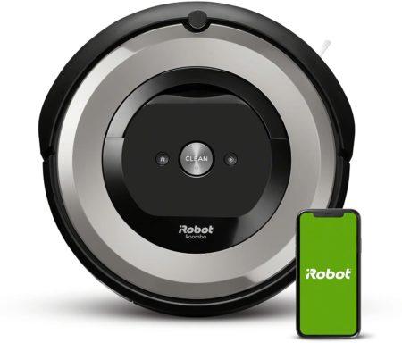 iRobot Roomba e5154 en promo
