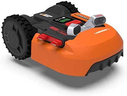 WORX Landroid Tondeuse robot sans fil, WR900E - Home Robots
