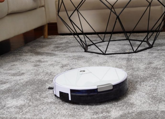 Notre choix de robots aspirateurs en 2020 pour dire adieu à la corvée de ménage - Home Robots