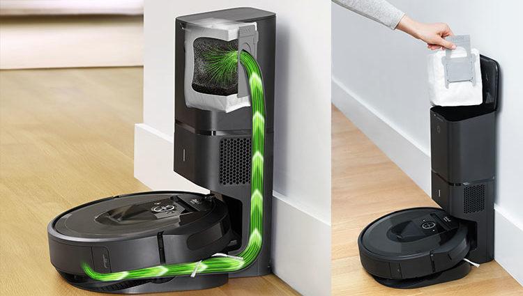 iRobot Roomba i7 : Amazon propose une énorme promotion sur la star des robots aspirateurs - Home Robots