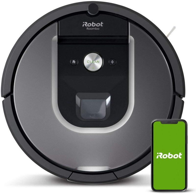 Notre sélection des meilleurs aspirateurs robots en 2020 - Home Robots